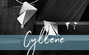 Kollektion - Collection Cyllene | SYNO-Schmuck.com