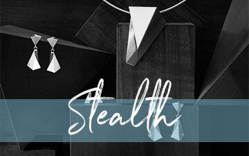 Kollektion - Collection Stealth | SYNO-Schmuck.com