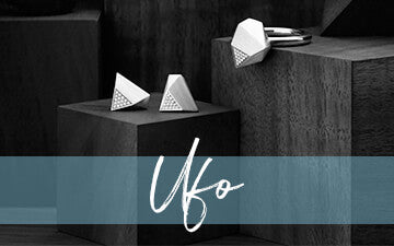 Kollektion - Collection Ufo | SYNO-Schmuck.com