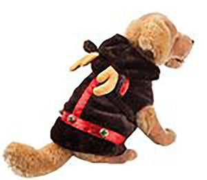 Reindeer Outfit for your Dog or Cat or large Rabbit maybe!
