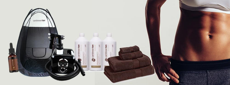 The Kit Every Professional Fitness Person Needs | Caribbeantan
