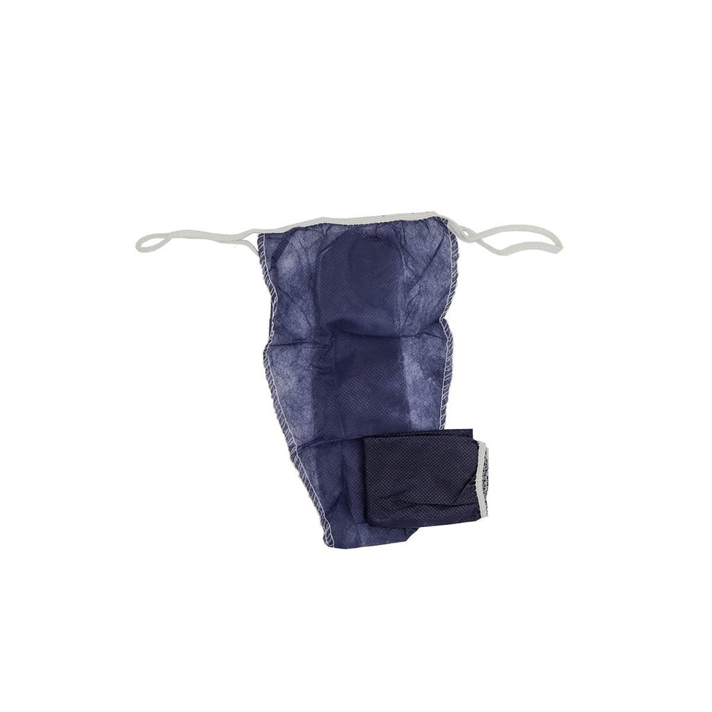 Disposable Thongs - 50 Pack - Caribbeantan