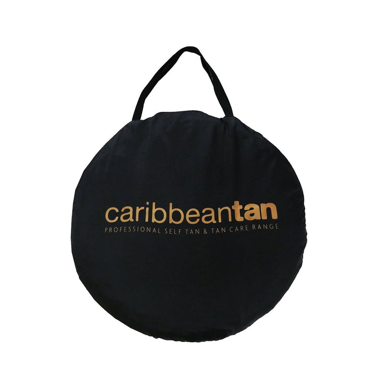 Pop-up Mobile Tanning Tent - Caribbeantan