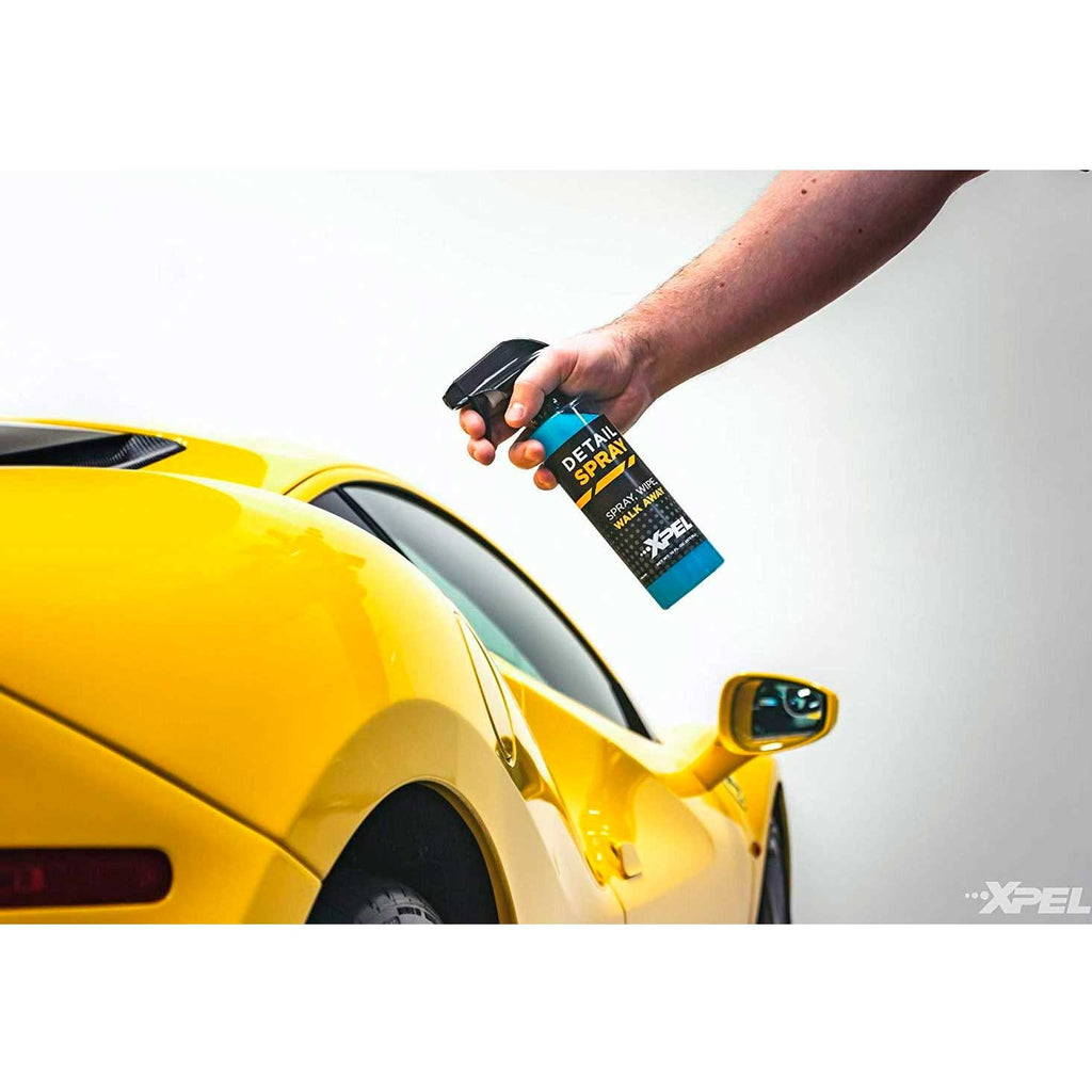 XPEL - Quick Detail Spray (0,5l)