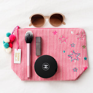 The Minnie washbag