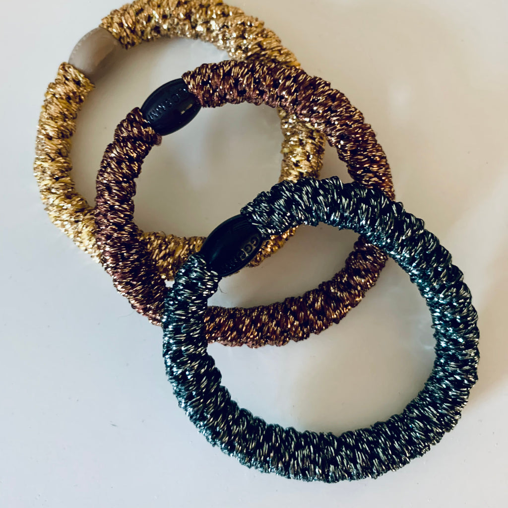 Trio of Hairbands