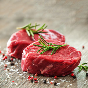 Whole Beef Fillet 100% British Bred & Grass Fed