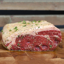 NEW IN: Sirloin Joint 100% British Bred & Grass Fed