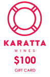 Karatta Wines Gift Card