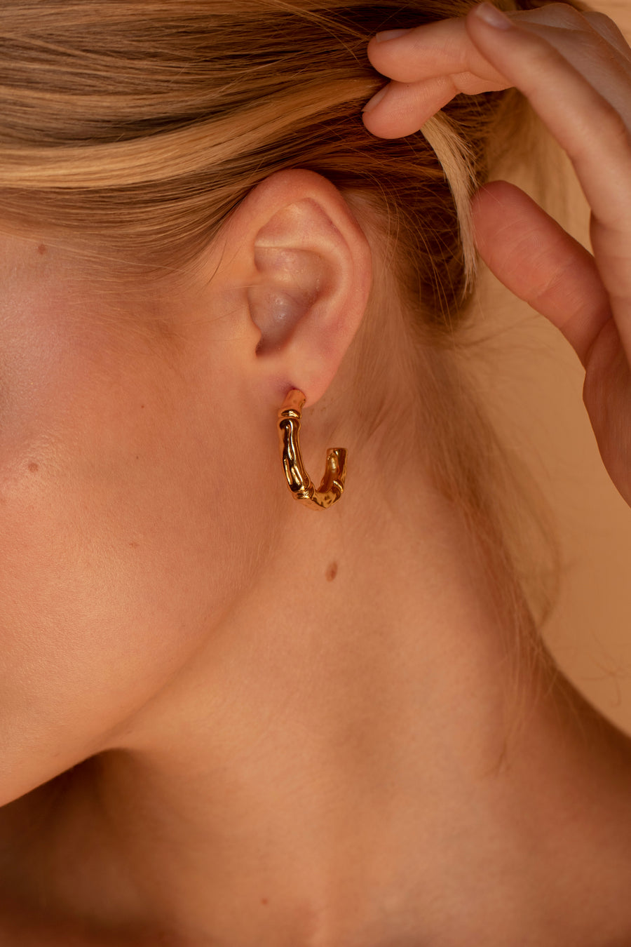 SUKI Earrings
