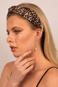 PANTHERA Voluminous Headband