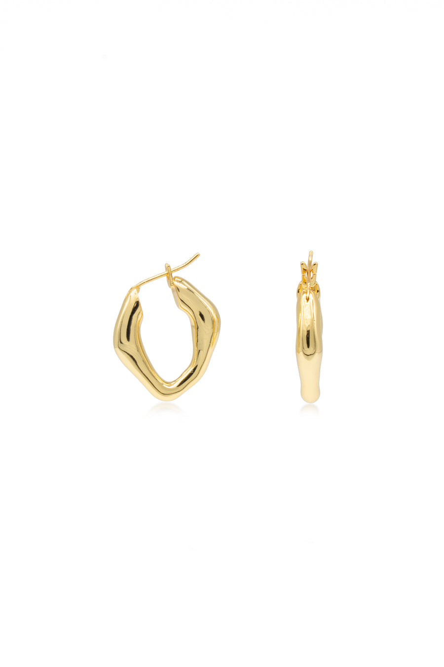 BACK IN STOCK! LIV Earrings