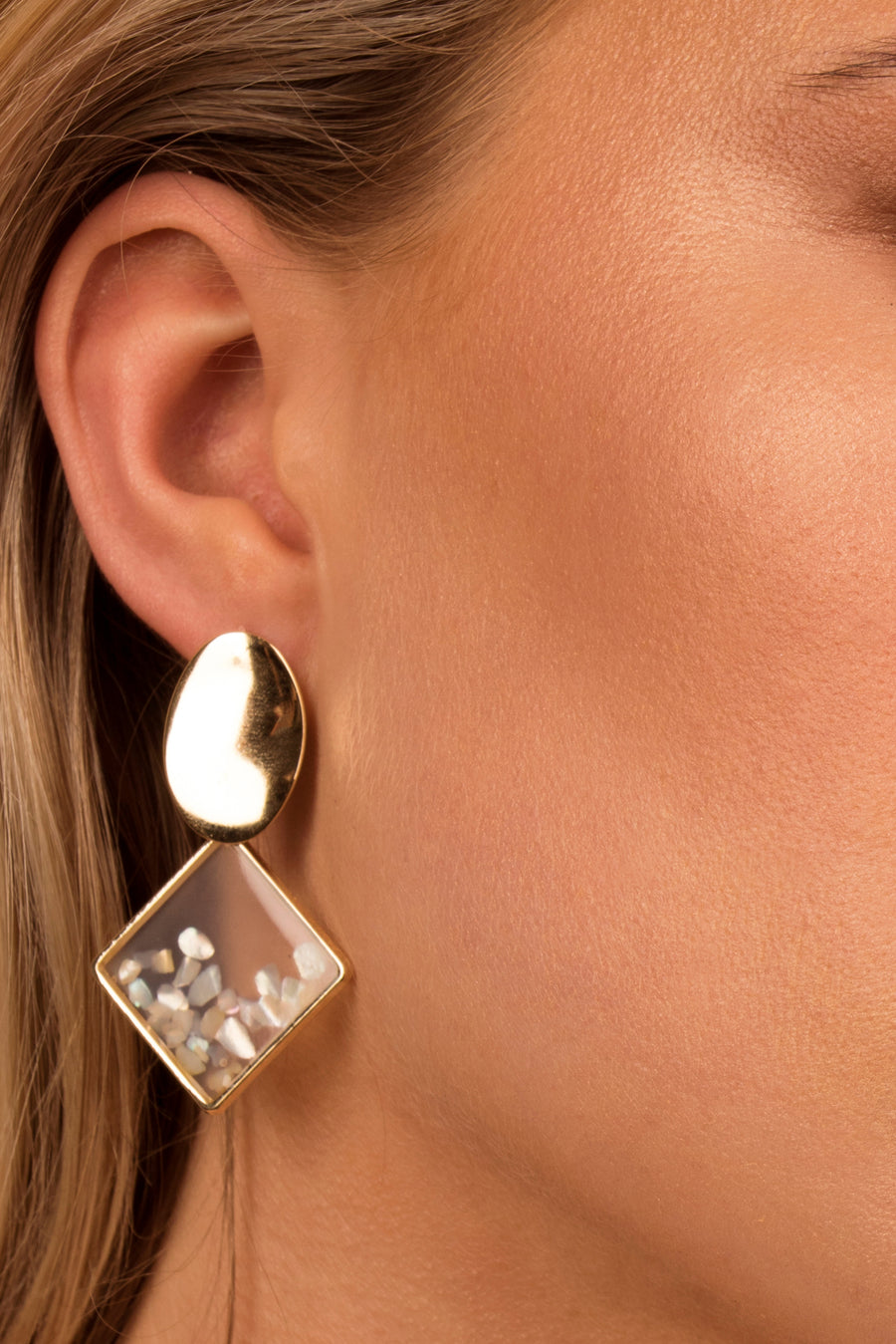 MAGDALA Earrings