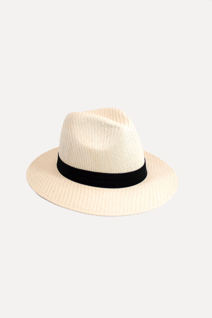 The Panama Hat