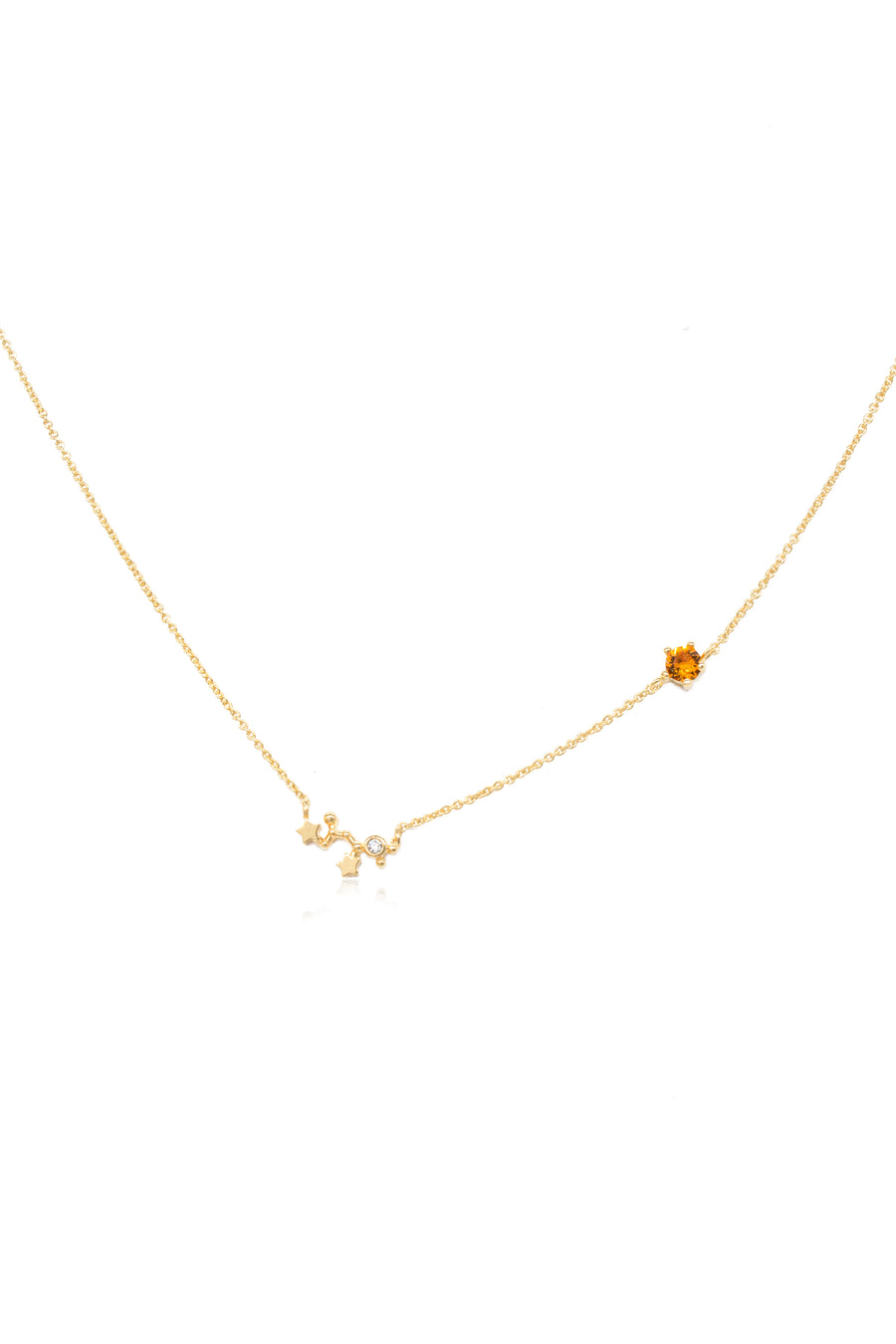 NEW IN! ZODIAC Necklace - All Star Signs