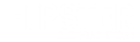 Hipster Clothing Store
