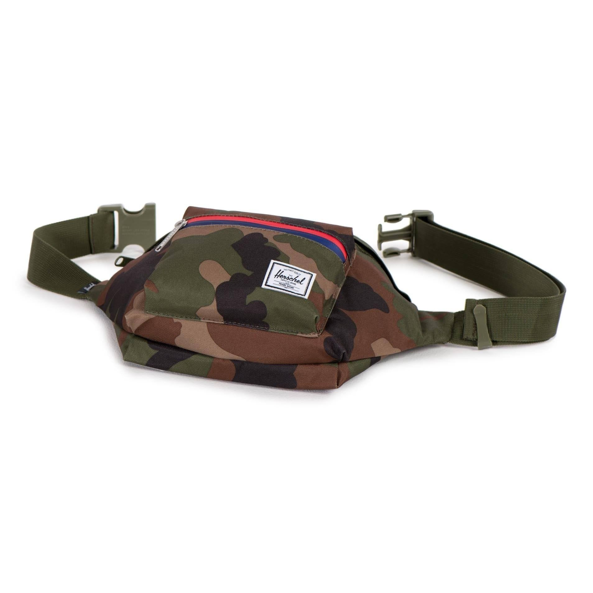 Herschel Supply Co. Seventeen Bag - Woodland Camo