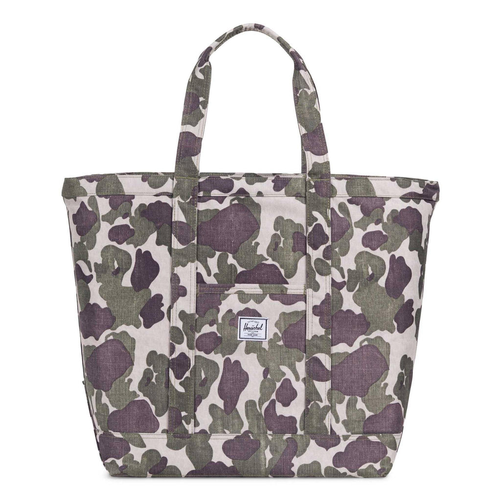 Herschel Supply Co. Bamfield Mid-Volume Bag - Frog Camo