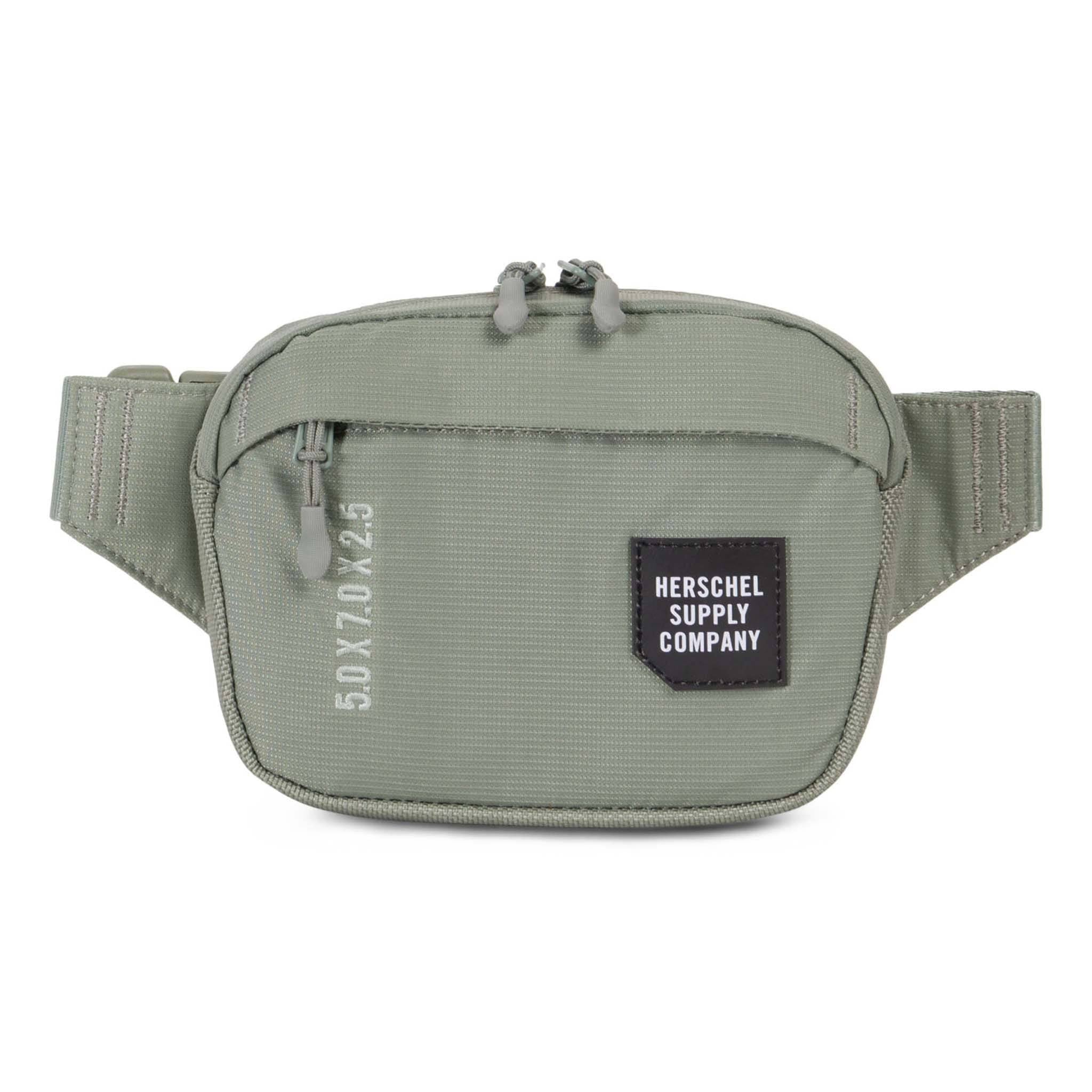 Herschel Supply Co. Tour Fanny pack - Shadow - Small
