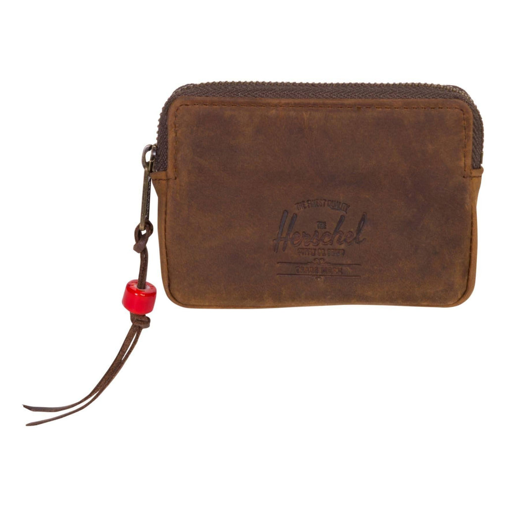 Herschel Supply Co. Oxford Pounch Wallet - Brown