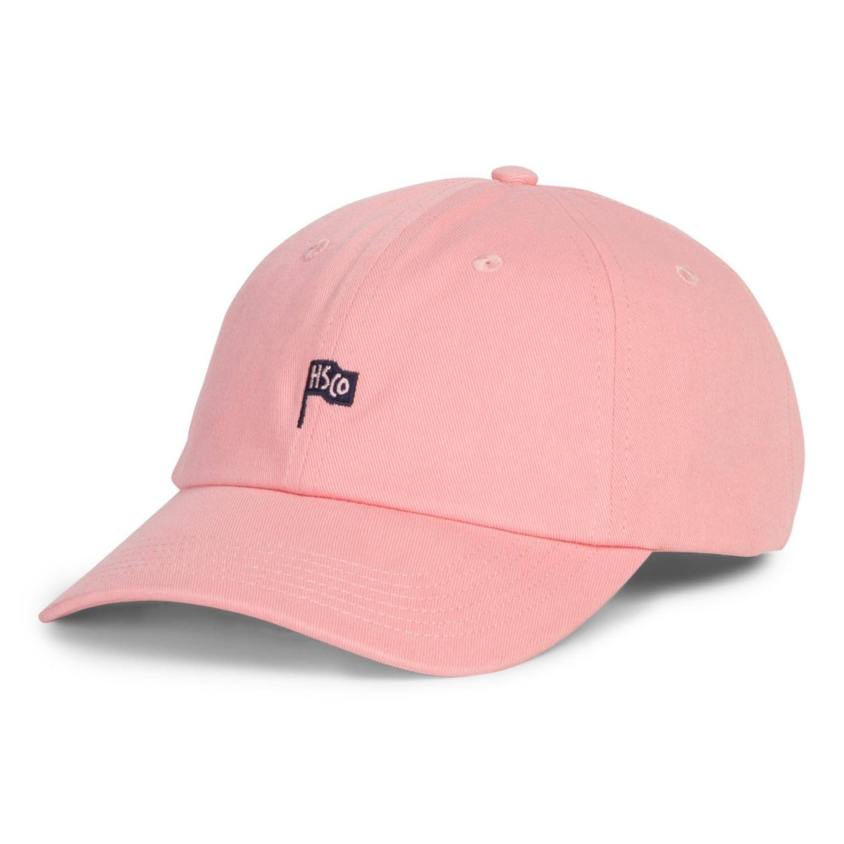 Herschel Supply Co. Sylas Cap - Pink