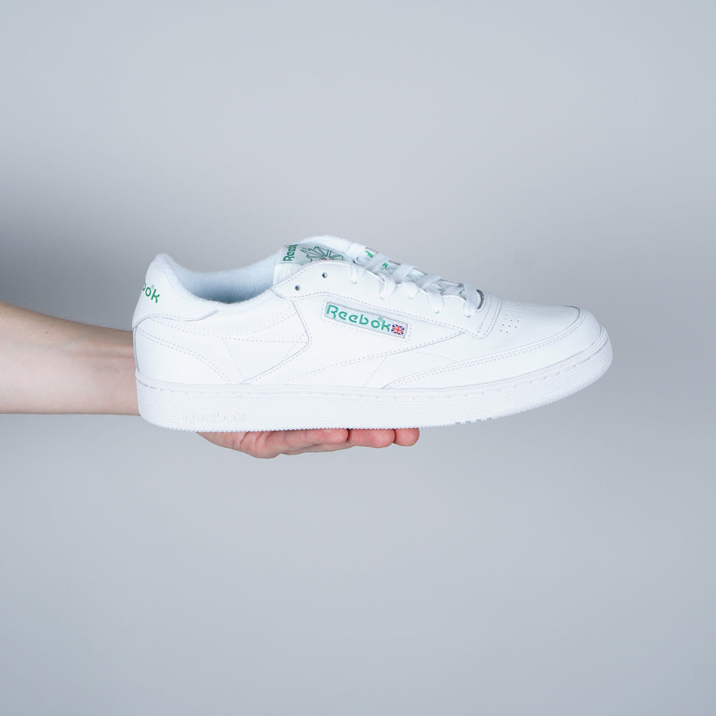 Reebok Club C 85 Archive sneakers - White