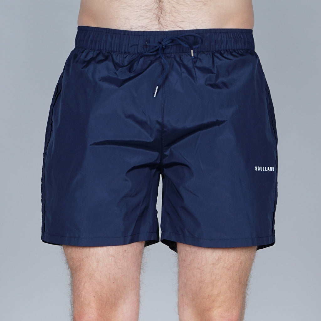 Soulland William Swimming trunks - Navy