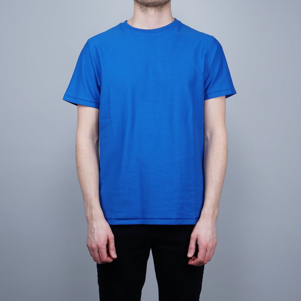 Soulland Rossi T-shirt - Blue