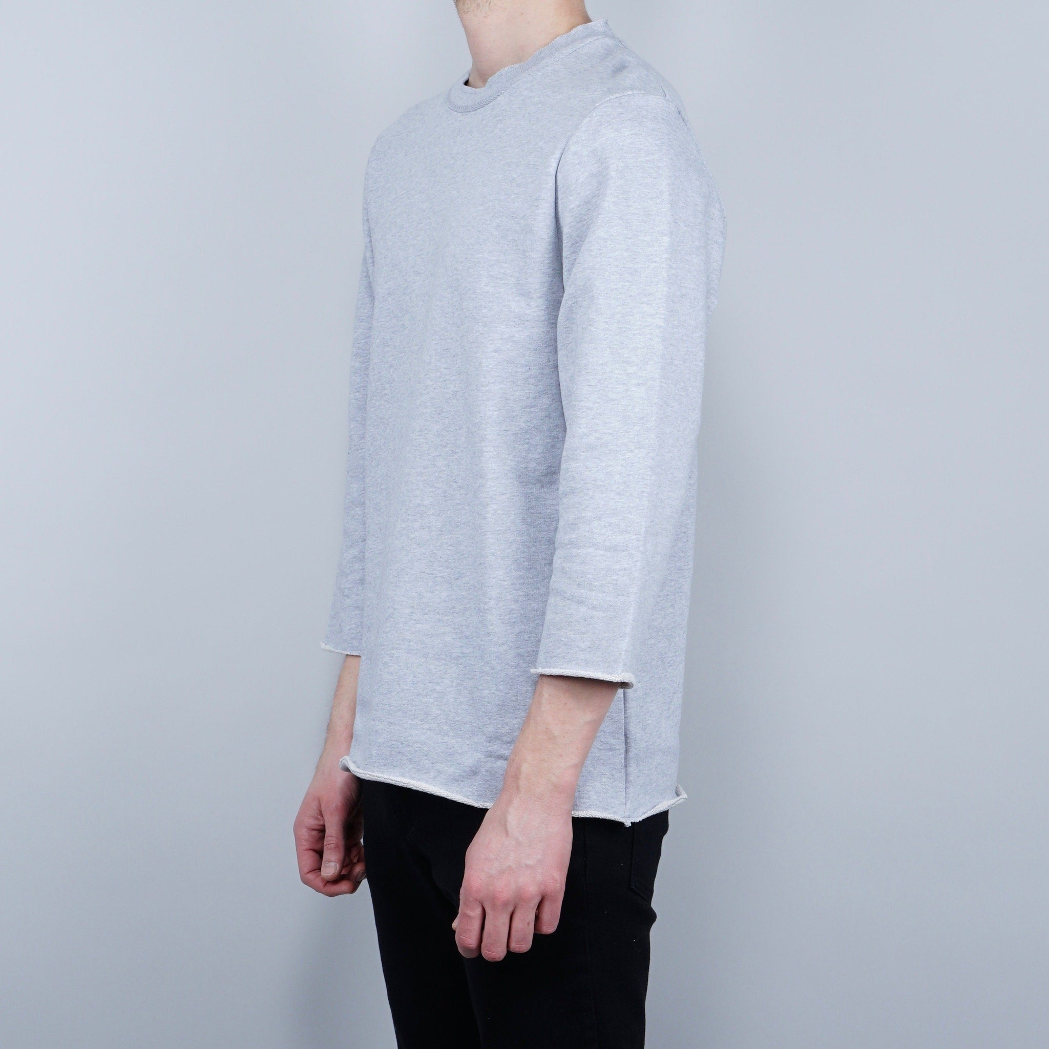 Coltesse Filix Sweater - Gray