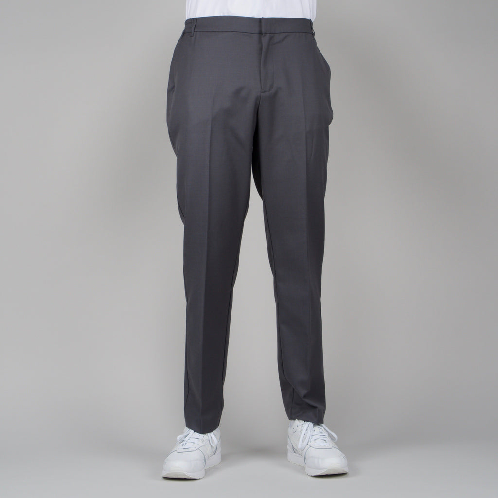 Soulland Wilson Classic Suit pants - Gray