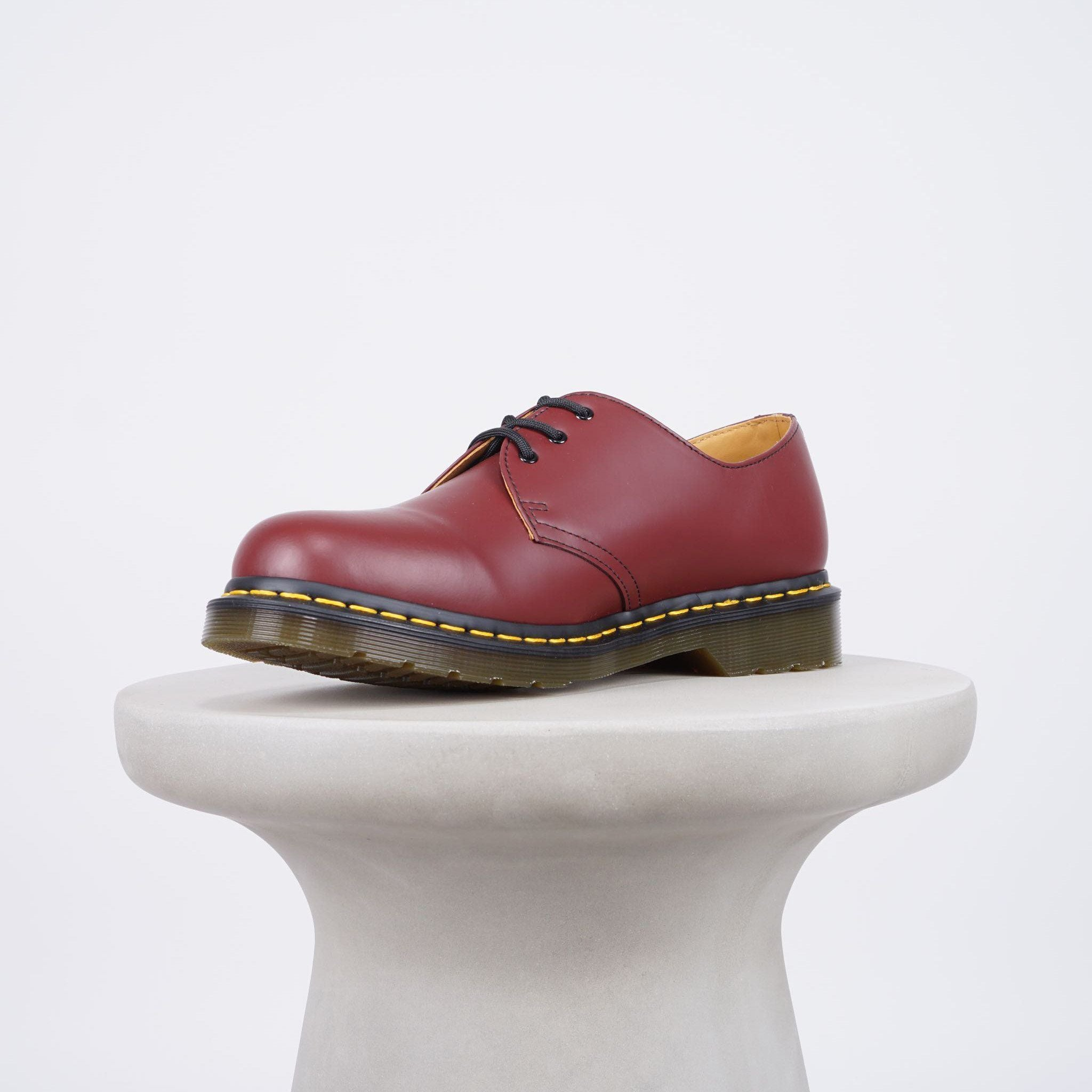 Dr. Martens 1461 shoes - Cherry