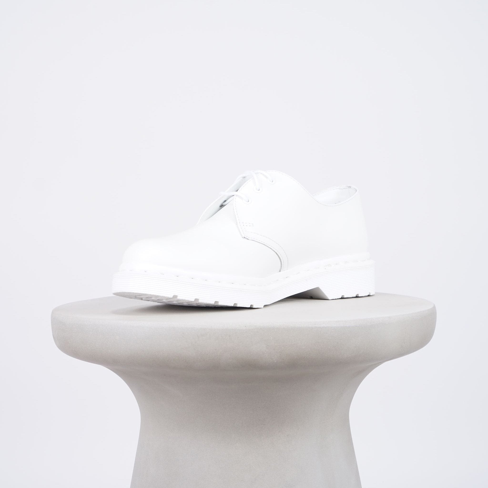 Dr. Martens 1461 shoes - Mono white