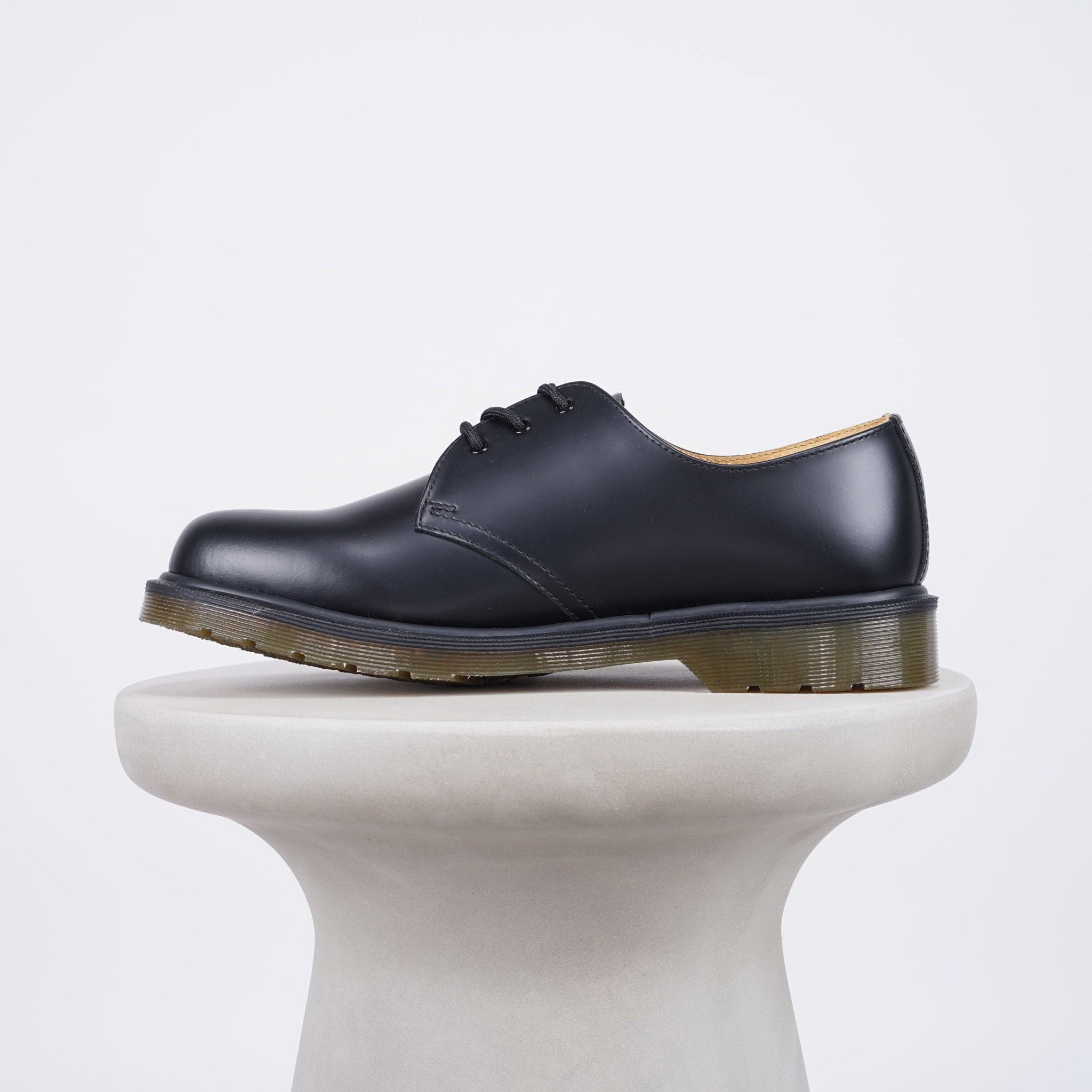 Dr. Martens 1461 PW shoes - Black