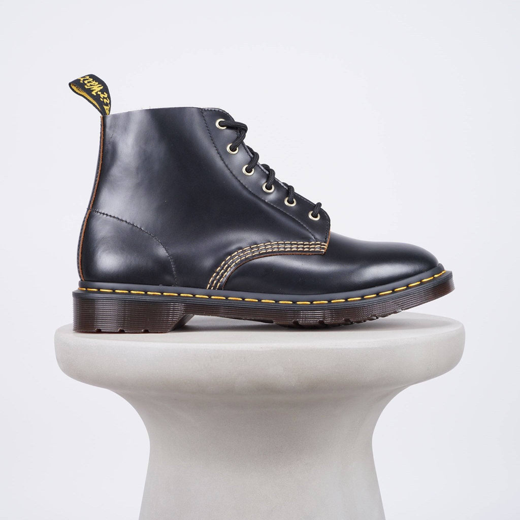 Dr. Martens 1460 boots - black - smooth