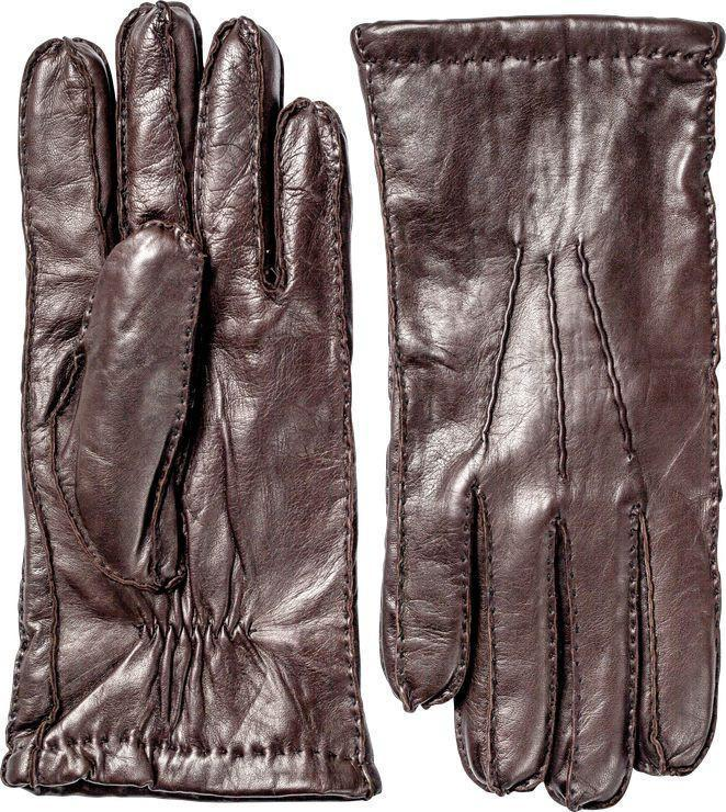 Hestra George Gloves - Espresso