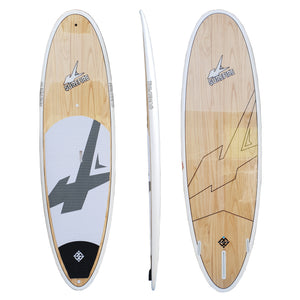 Baysurf - Natural - Surefire Boards