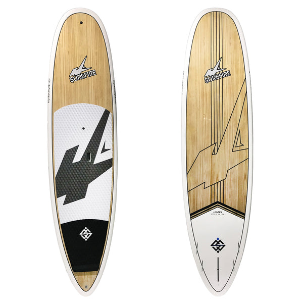 "J-Hawk ""X"" Noserider - Surefire Boards"