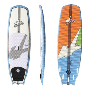 Slayer MK11 SUP - Surefire Boards