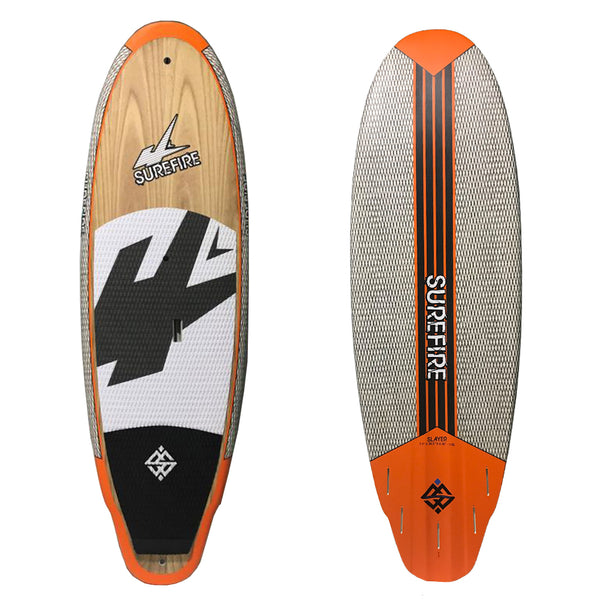 Slayer SUP - Surefire Boards