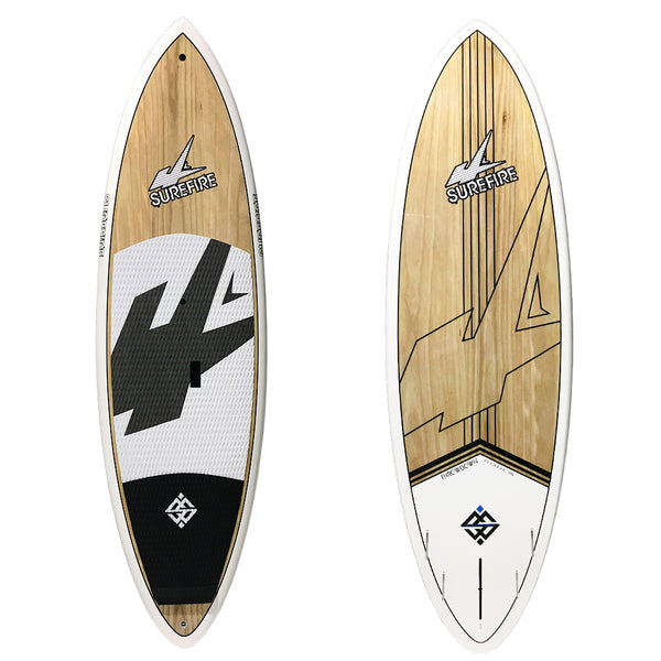 Throwdown SUP - Surefire Boards