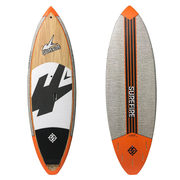Vandal - Vector_Flex - Surefire Boards