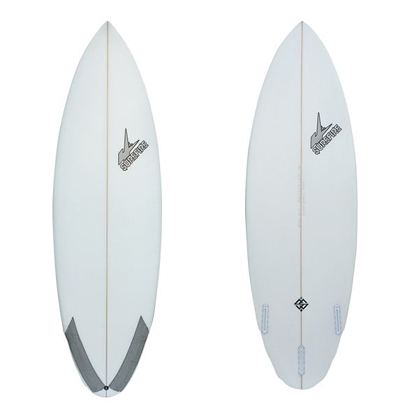 Fridge - Surefire Boards