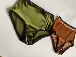 Velvet Everyday Underwear