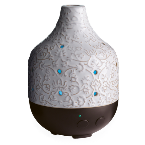 Botanical 250ml Essential Oil Diffuser