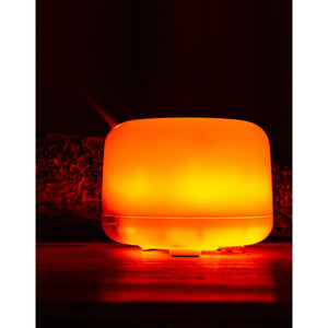 The Jet - Essential Oil Diffuser