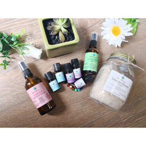 Pamper Spoily Pack
