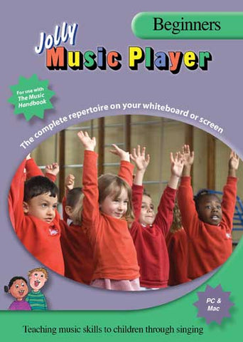 Jolly Music Players, Beginners