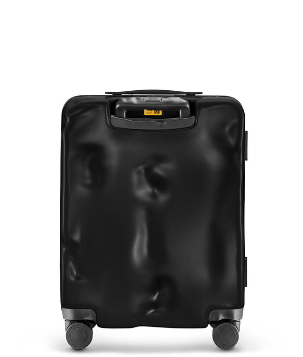 TROLEY CRASH BAGGAGE ROBUST CB 171 BLACK