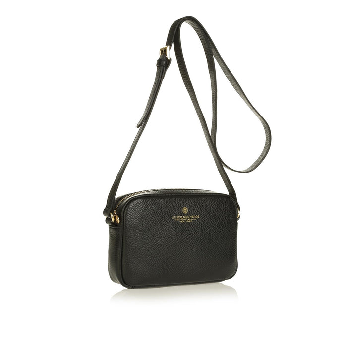 CINDY BAG SPALDING NERO