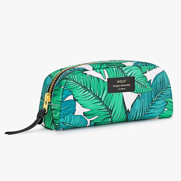 WOUF TROPICAL SMALL BEAUTY ART MA170001